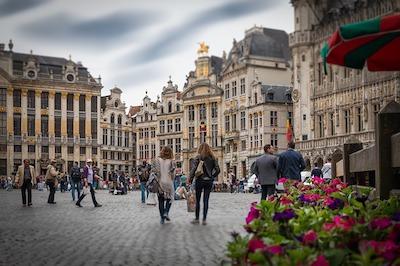 La grand place de Bruxelles un endroit à visiter absolument