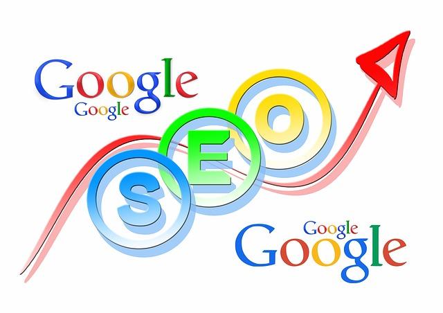 référencement Google et promotion entreprise