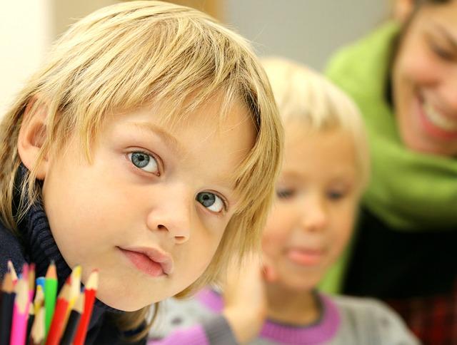 Comment résoudre le stress chez les enfants en quelques étapes?