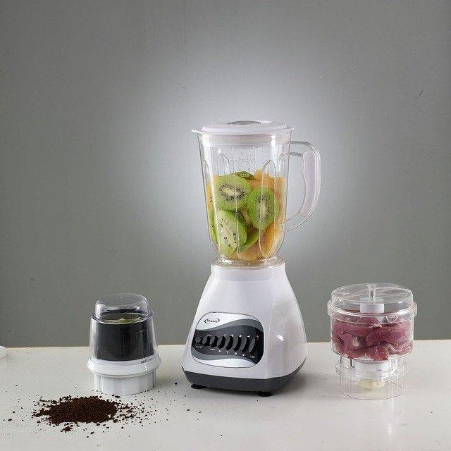 Robot de cuisine multi usages