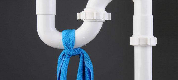 stopper fuite d'eau