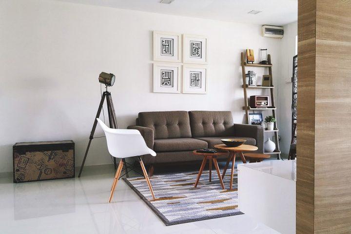 Comment moderniser une maison à la décoration traditionnelle ?