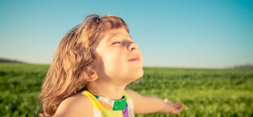 Est-il nécessaire d'utiliser un purificateur d'air pour enfant